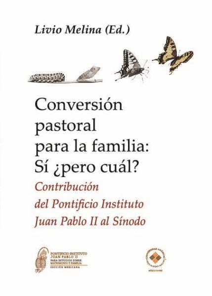 Conversión Pastoral para la Familia (Impresión bajo demanda)