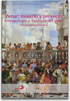 Amar: misterio y proyecto (Impresión bajo demanda)