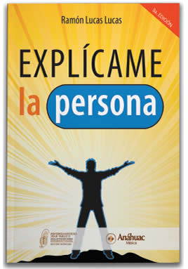 Explicame la persona