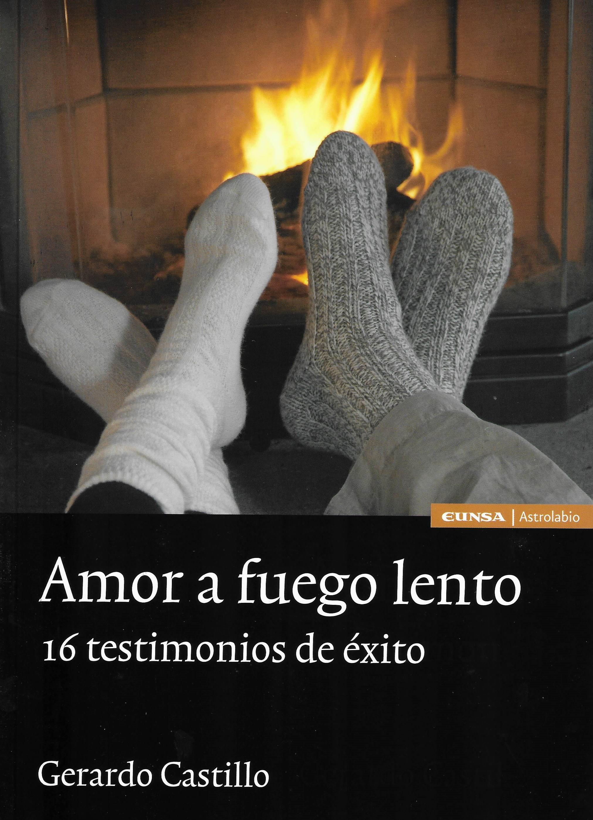 Amor a fuego lento