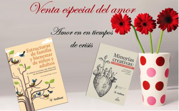 Amor en tiempos de crisis – Minorías Creativas + Estructuras de Famila