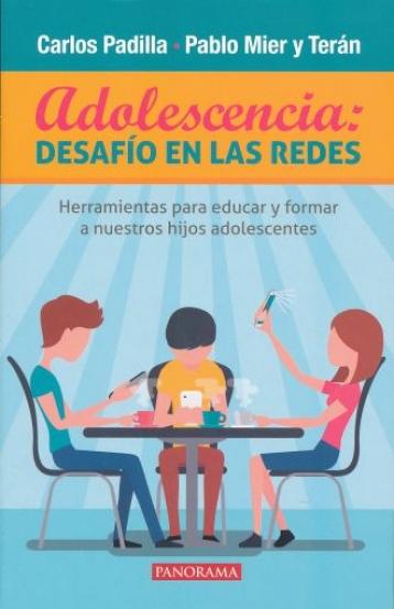 Adolescencia: desafío en las redes sociales