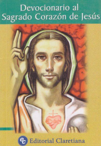 Devocionario al Sagrado Corazón