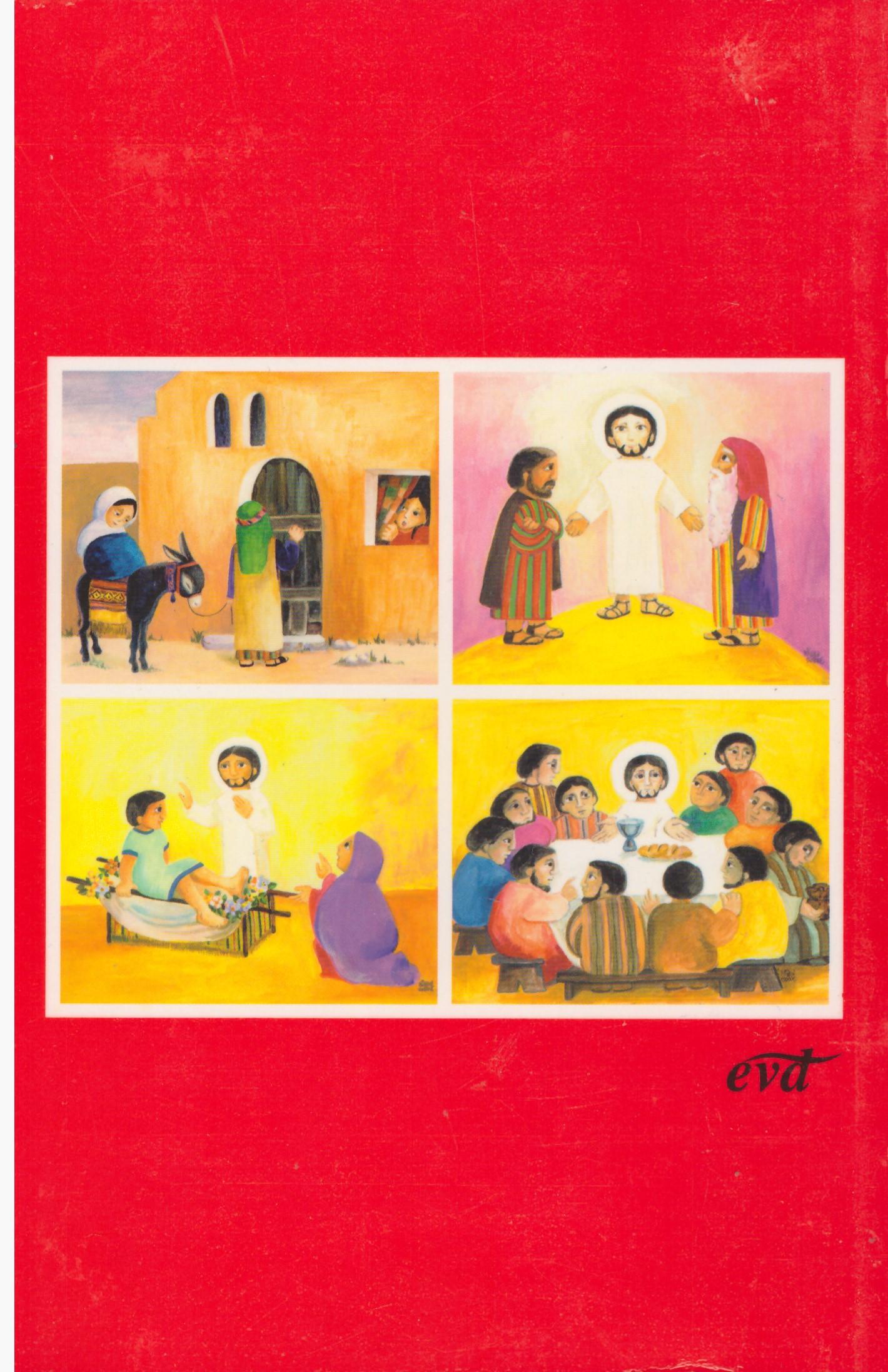 Dios habla a sus hijos