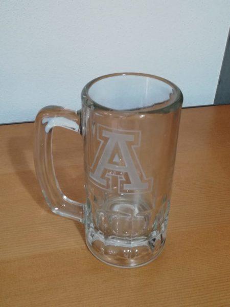 Tarro cerveza Anáhuac