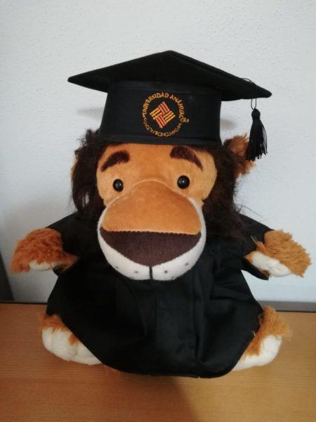 Leonel graduado mediano