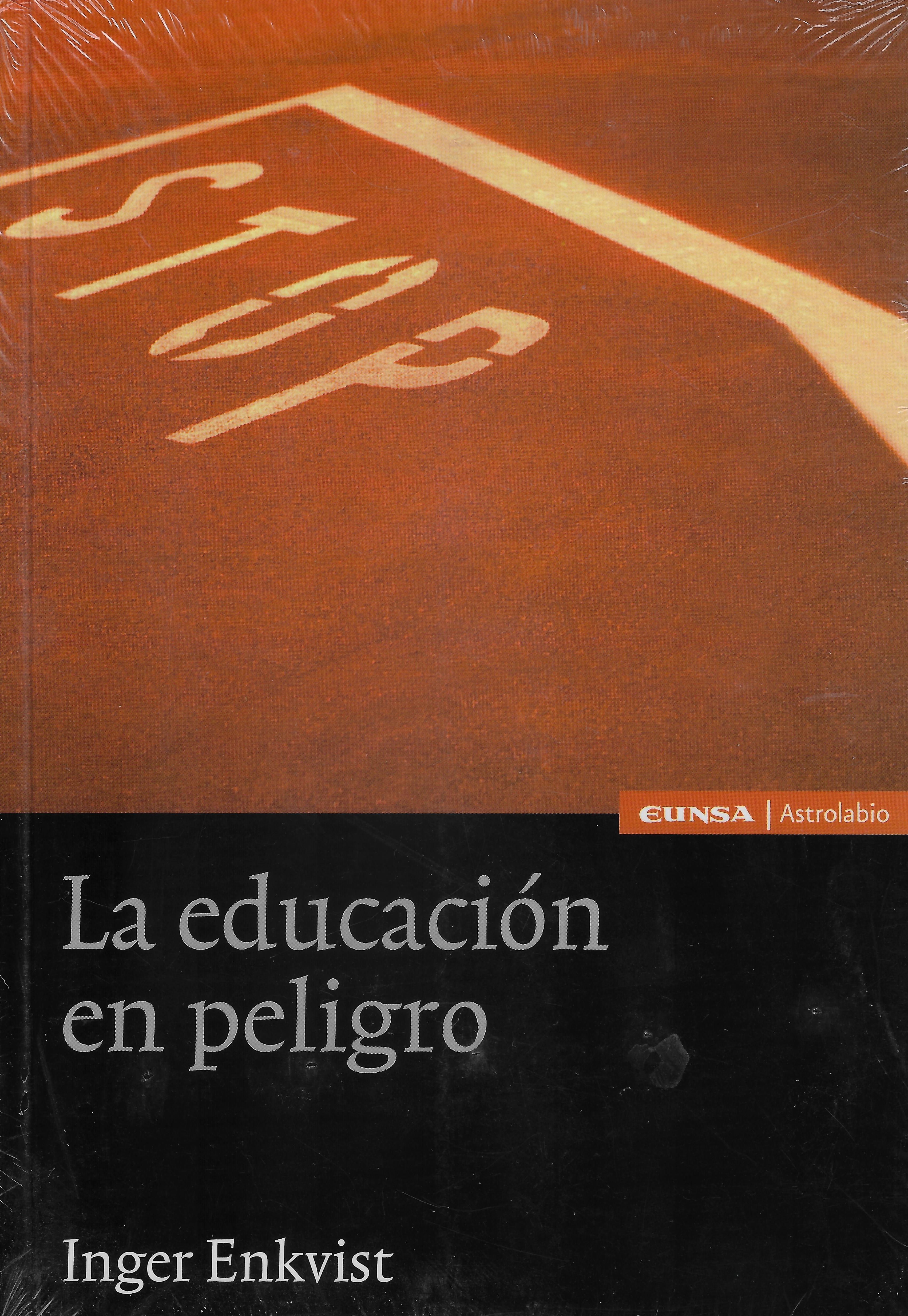 La educación en peligro
