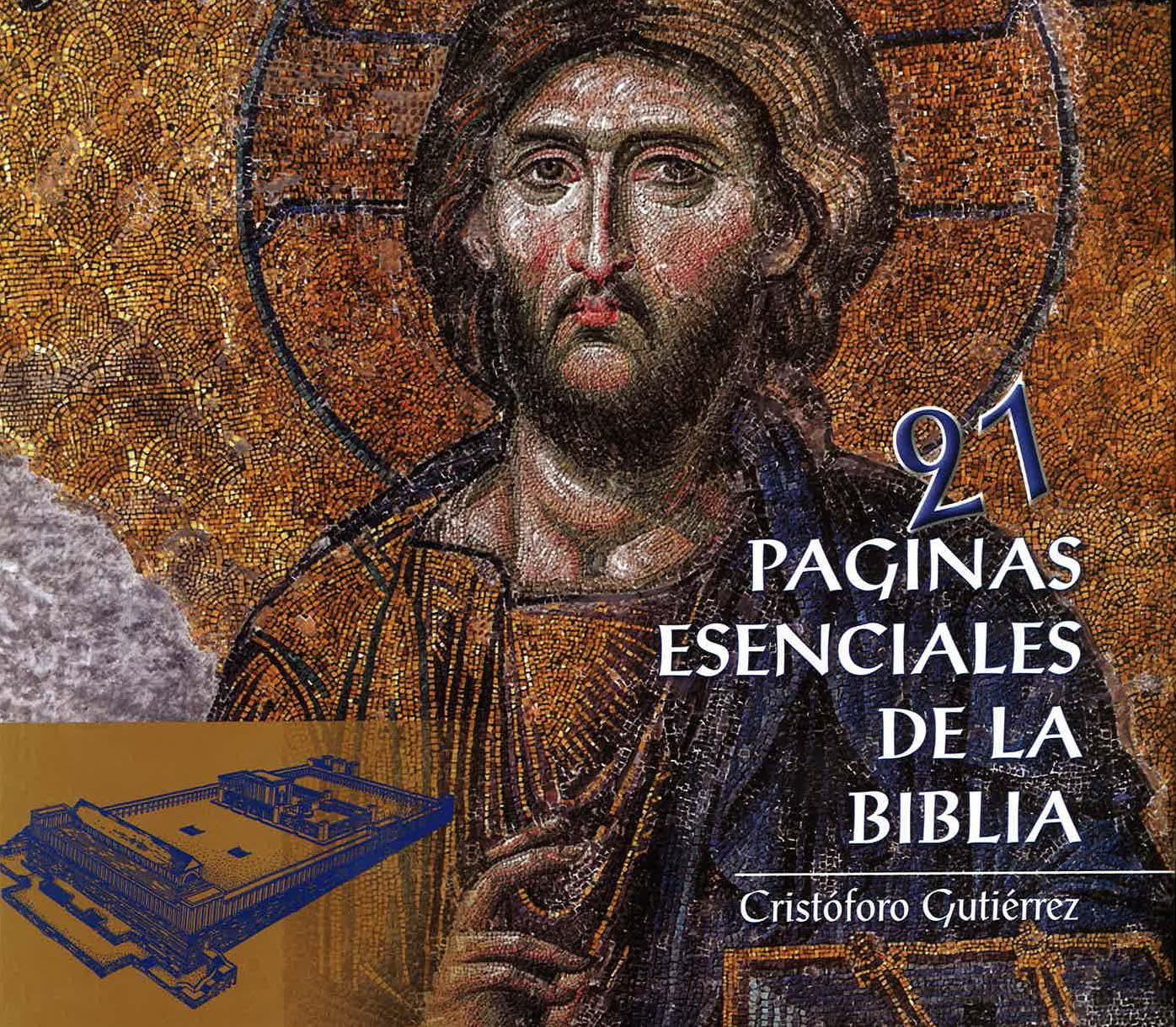21 páginas esenciales de la Biblia