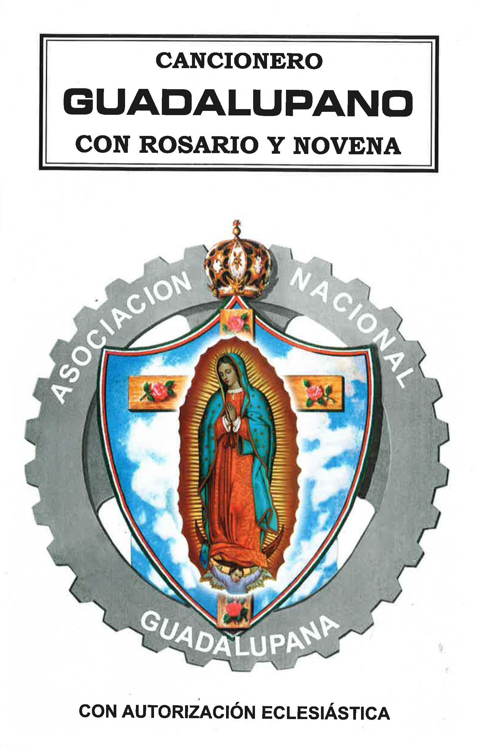 Cancionero Guadalupano