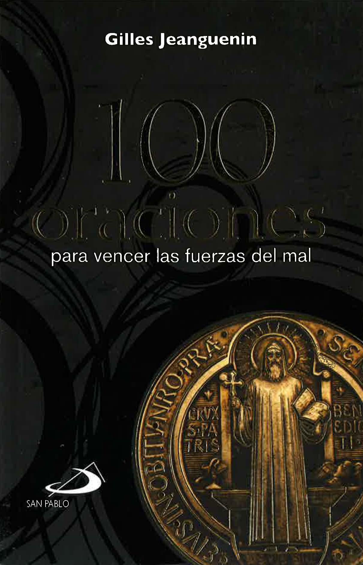 100 oraciones para vencer las fuerzas del mal
