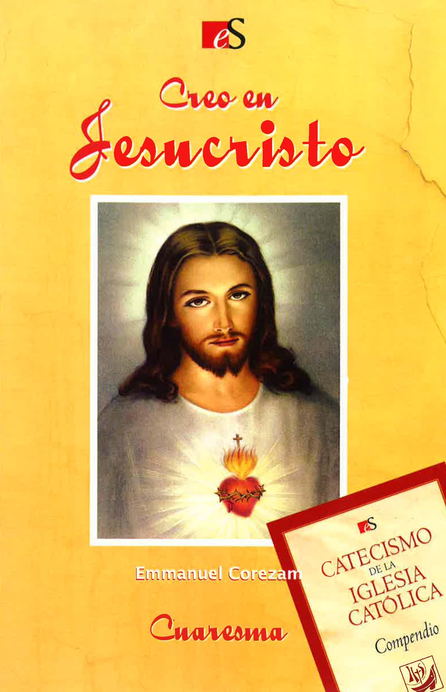 Creo en Jesucristo