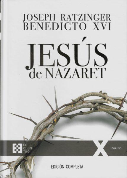 Jesús de Nazareth (Edición completa)