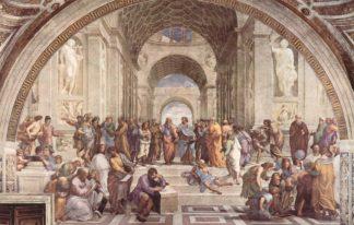 Curso breve – Crecimiento en virtudes con los grandes artistas