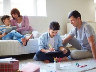 Curso breve – Comunicación Asertiva en la Familia