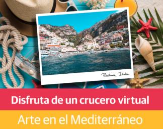 Curso breve – Arte en el mediterraneo – Edad moderna (2a parte)