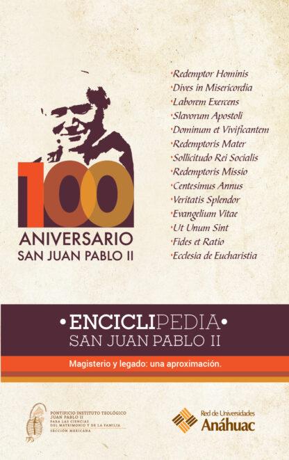 Enciclipedia Juan Pablo II