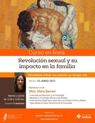 Protegido: Curso Breve: «Revolución sexual y su impacto en la familia»